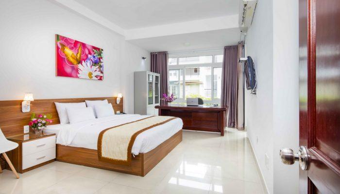 Khách sạn Viễn Đông | Phú Mỹ Hưng, Hồ Chí Minh
