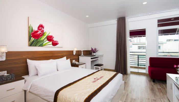 VIEN DONG HOTEL | BEST HOTEL IN HOCHIMINH CITY, VIETNAM #1