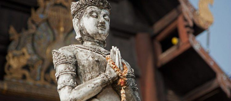 5 lý do bạn nên một lần ghé thăm Chiang Mai