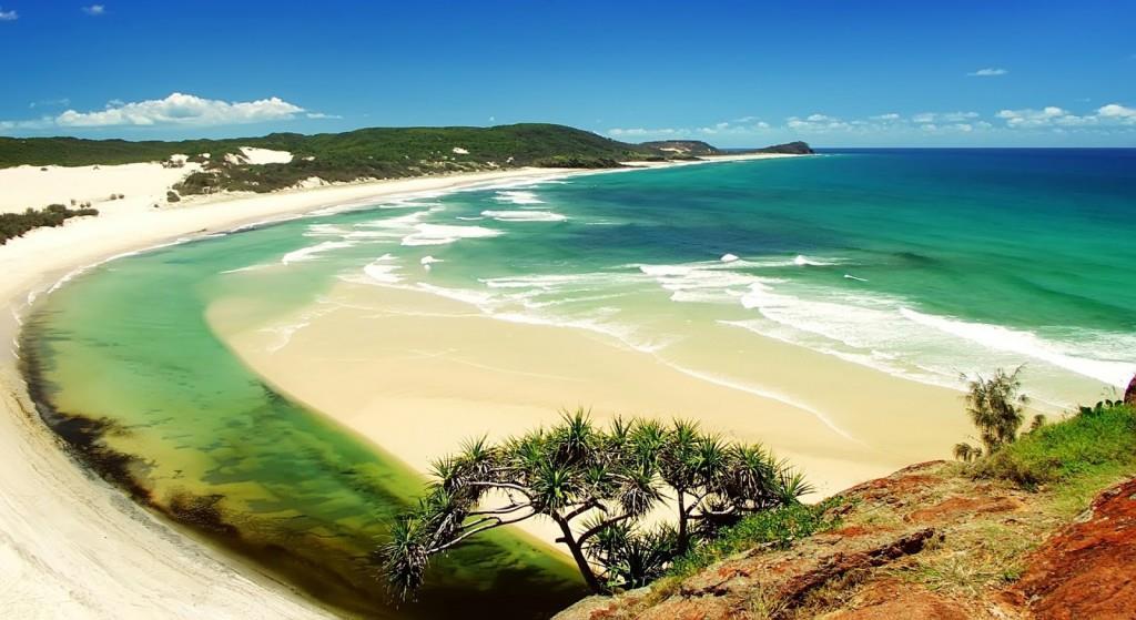Điểm danh 4 hòn đảo lý tưởng cho du lịch hè