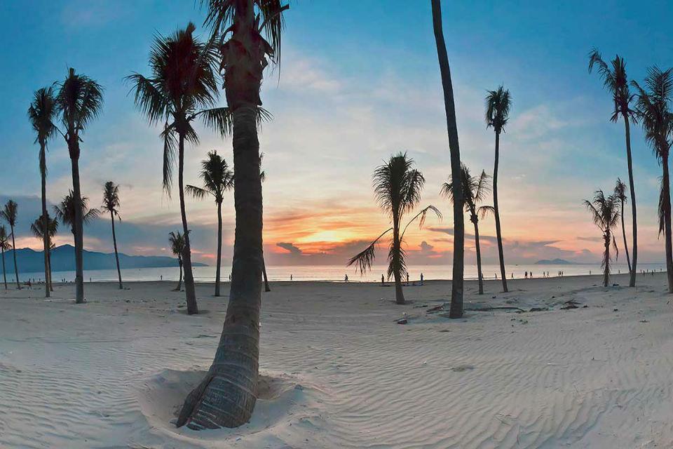 , Top 5 bãi biển đẹp tại Đà Nẵng dành cho bạn