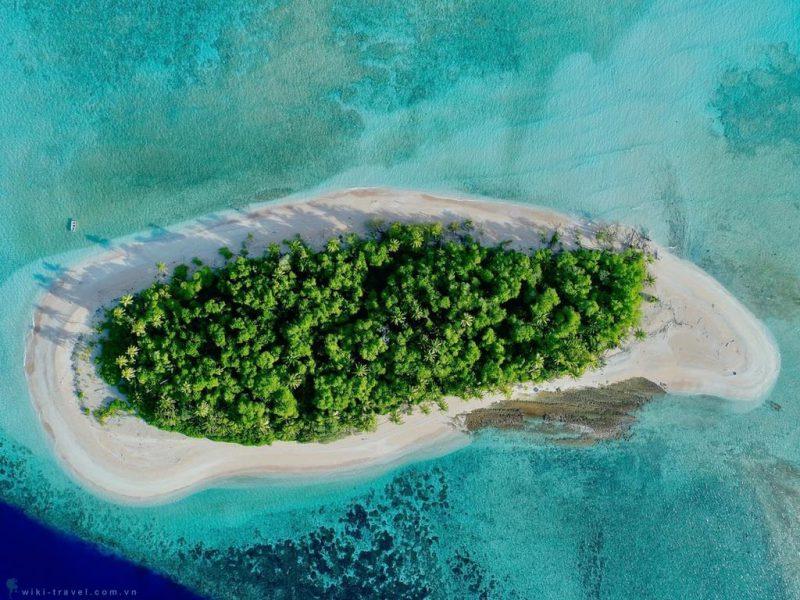 Thaophuongnguyen 205410025420 Tuvalu
