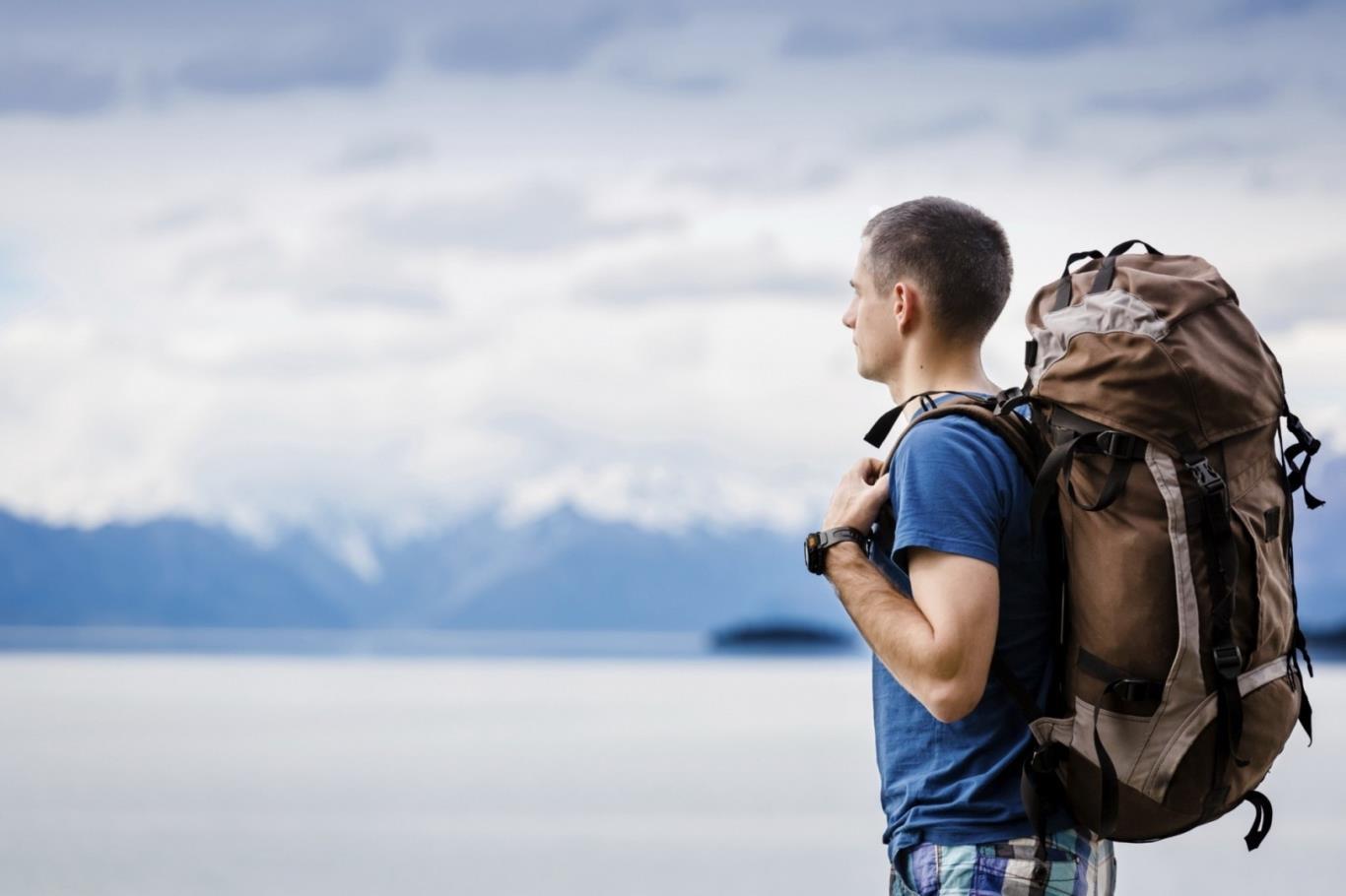 , Nếu muốn hạnh phúc, hãy lên đường đi du lịch